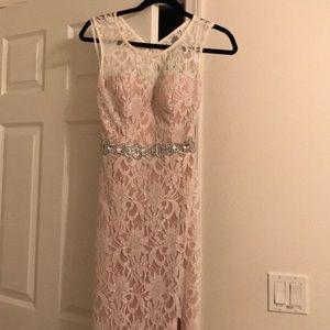 Winterball/Prom Dress